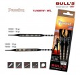 Bull's Passion Softdart 95% Tungsten Soft - Dartpfeile