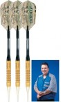 World Champion Golden Unicorn Phil Taylor Soft - Dartpfeile