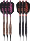 Unicorn Phase 5 - Phil Taylor - 95% Tungsten Softdart Soft - Dartpfeile