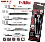 Bull's Phantom Softdart 80% Tungsten Soft - Dartpfeile