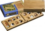 TRAVEL - MANCALA, Green Games ©