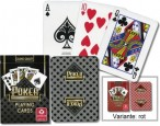 Cartamundi Casino POKER Playing Cards