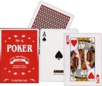 G.P.P.C. Poker playing cards No. 4