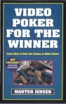 Video Poker for the Winner, by Marten Jensen