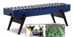 Master Cup XXL - 8-men-soccer table soccer