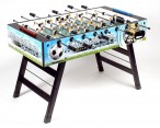 Table Soccer World Cup Champion with precision ball bearings