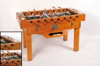 Table Soccer Nostalgie - great Old School Table Soccer Game