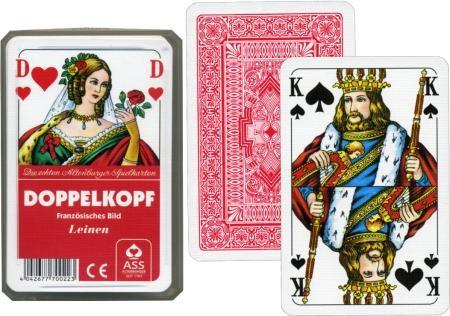 doppelkopf spielkarten