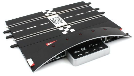 control unit carrera digital 132 124 30352 ebay. Black Bedroom Furniture Sets. Home Design Ideas
