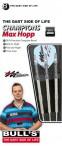 Bull's Champions Max Hopp Steel Dart Steeldart - Pfeile Bild 2