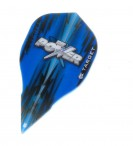 Target Power Edge Vison 05 Bagged, Phil Taylor Dart Flights, 3er Set