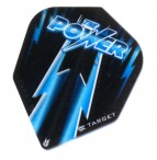 Target Power 9zero Vison Std 02 Bagged, Phil Taylor Dart Flights, 3er Set