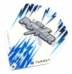 Target Power 9zero Vison Std 03 Bagged, Phil Taylor Dart Flights, 3er Set