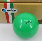 Perfetta EURA VERDE Competition Boccia bowles (Set of 4)