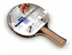 Timo Boll Silver - Edition, Table-Tennis-Bat from Butterfly Image 2