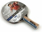 Timo Boll Silver - Edition, Table-Tennis-Bat Butterfly with engravement Image 3