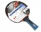 Timo Boll Black - Edition, Table-Tennis-Bat Butterfly with engravement Image 2