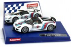 Porsche 918 Spyder Martini Racing, Carrera Digital 132 30698