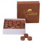 Laperti, Leather Cue Tip