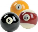 Pool ball Aramith 57,2 mm