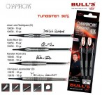 Bull's Champion Softdart 90% Tungsten Soft - Dartpfeile