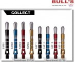 Bull's Shaft Collect Dart Shafts, 3-piece Set