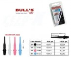 Bull´s Tefo-X Shark Soft tip - 1000 pieces