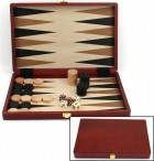 Backgammon Naxos medium 1112 from Philos, a classic game in Size M