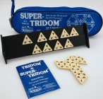Super Tridom for 2-4 players in nylon bag