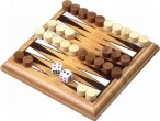 MINI BACKGAMMON, Green Games