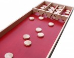 SJOELBAK S-40 original Dutch Shuffleboard aus Holland Bild 3