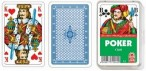 POKER, french picture, 52 cards + 3 jokers
