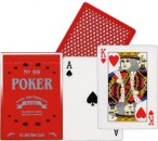 G.P.P.C. Poker playing cards No. 59 Special Coated