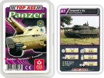Tank Powerpacks - Deck of Cards Quartett TOP ASS 72063