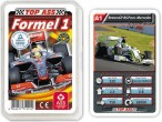 Formula One Racing - Deck of Cards Quartett TOP ASS 71291