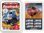 Racetrucks - Rennsport Quartett TOP ASS 71294