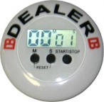 Poker Tournament Timer / Dealer Button