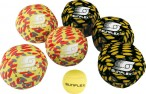 Extreme Boccia Style 6 pcs Set from Jersyprene Lite, innovative throwing game