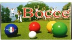 BOCCIA - SET (made in italy), 100 mm Bild 2