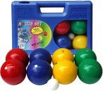 TURNIER BOCCIA - SET Original aus Italien (made in italy)