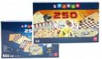 SPIELESAMMLUNG mit über 250 Spielmöglichkeiten von ASS