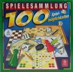 SPIELESAMMLUNG mit über 100 Spielmöglichkeiten von ASS Bild 3
