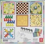 SPIELESAMMLUNG mit über 100 Spielmöglichkeiten von ASS Bild 2