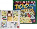 SPIELESAMMLUNG mit über 100 Spielmöglichkeiten von ASS