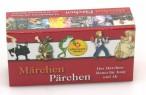 Märchen Pärchen - 64 Memokarten mit Szenen aus 32 bekannten Märchen