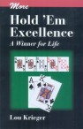 More Hold´em Excellence - A Winner for Life