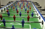Master Cup XXL - 8-men-soccer table soccer Image 2