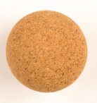 Table soccer-ball Cork, nature coloured