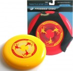 FREESTYLE Frisbee, original Freestyle competition frisbee