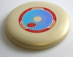 ULTIMATE Frisbee, original for fresbee-ultimate competition